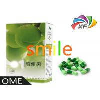 Cheap Safe Plant Fruit Natural Slimming Pills / Effective Weight Loss Capsule for sale