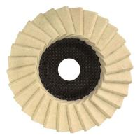Cheap Grit P27 Angle Grinder Flap Discs , Zirconia Alumina Sanding Discs,Abrasive Finishing Products for sale