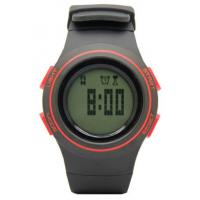 Cheap Round Pedometer Heart Rate Monitor Watches / Monitoring Watch Swimming TGHK-126 for sale