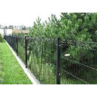 Cheap Welded Mesh Fence for sale