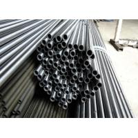 Cheap Thin Walled Round Carbon Steel Seamless Pipe ASTM A53 For Natural Gas Industry for sale