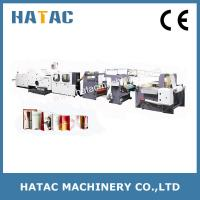 Cheap Full Line Paper Bag Printing and Making Machine,Shopping Bag Making Machinery for sale