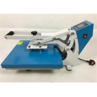 Cheap Heavy Duty Thermal Heat Press Machine 15*15 Inch High Durability Easy Operation for sale