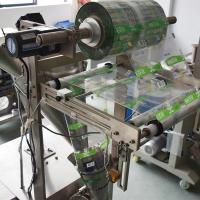 Buy cheap Automatic Condiment Packaging Machine For Instant Noodle Electrical Driven from wholesalers
