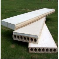 Buy cheap Cement Foam Lightweight Partition Wall Board from wholesalers