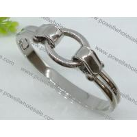 China Beautiful Stainless Steel Watch Bracelet with Gorgeous Design Fit Any Size Wrist on sale