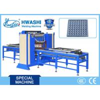 Buy cheap Steel Panel Automatic Welding Machine , Spot Welding Machine for Metal Sheet from wholesalers