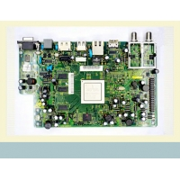 Cheap Wireless Power Monitoring Units PCBA-Printed Circuit Board Assembly for sale