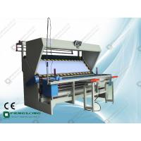 Cheap PL-B Automatic edge alignment Fabric inspection Machine for sale