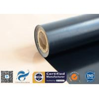 China Eco Friendly Reclaimed Ptfe Coated Glass Cloth 0.25mm Thickness on sale