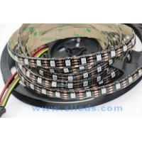 Cheap APA102 led strip, super good,72LEDs/m with 72pcs WS2801 IC built-in the 5050 SMD RGB LED for sale