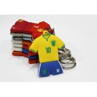 China PVC Key Chain Jersey for World Cup Football Souvenirs (SK9) on sale