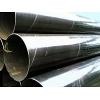 Cheap ERW / LSAW / SSAW API 5L Steel Pipe, Oil / Gas Transmission Pipes, Water Transportation Tube for sale