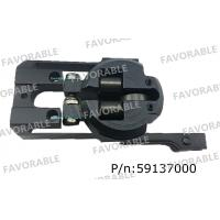Cheap Mechanical Parts Roller Guide Assembly Especially Suitable For Gerber Cutter Parts S-93-7 59137000 for sale