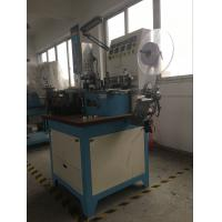 Multi Function Ultrasonic Label Cutting Machine 220V/110VAC For Fabric Tape / Safety Belt