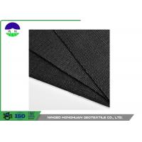 Cheap Rapid Dewatering Polyethylene Woven Geotextile Fabric Stable Allowing Fluid Passage for sale