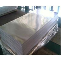SUS 439 Cold Rolled Stainless Steel Sheet For Kitchenware / Tableware