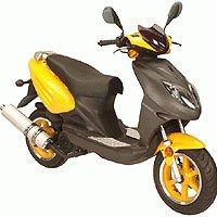 Cheap DOT/EPA/EEC Scooter ATTACK9 wholesale