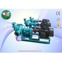 China 1480r / Min Speed Filter Press Feed Pump Electric Driving Without Frequency Control on sale