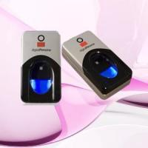 Cheap Digital Persona USB Fingerprint Scanner Sdk (URU4500) for sale