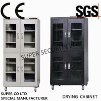 Cheap Moisture proof Auto Dry Cabinet , Electrical desiccant dry cabinet for sale