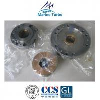 Cheap T- ABB Turbocharger / T- VTC304 And T- VTC254 Turbocharger Bearing Complete 12 Months Warranty for sale