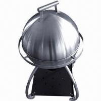 Cheap Stainless Steel Charcoal BBQ Grill for sale