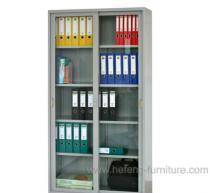 Glass Sliding Door Cabinets