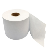 China Medical Mask BFE 95 Non Woven Polypropylene Roll on sale