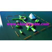 Cheap Inflatable Water Games/Aqua Park for sale