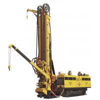 Cheap Small Trailer Mounted CBM Drilling Rig / Core Drill Rig For Exploration for sale