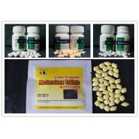 Oral Anabolic Steroids Oxandrolone / Anavar in White Tablet for Big Mass Growth