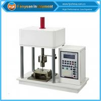Cheap Safety Footwear Compression Tester for sale