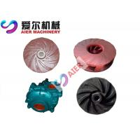 Cheap Centrifugal Slurry Pump Wear Resistant Interchangable With  Pump And Parts for sale