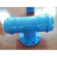 Cheap Ductile Iron connector for sale