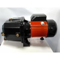 China Electric Water Pumps Self Priming Jet Pump With Brass / Aluminum Impeller JET-150A on sale