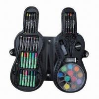 Cheap Watercolor set, easy to carry for sale