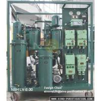 Cheap Lubrication Oil Explosion-Proof Purifier (LV-E) for sale
