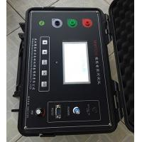 Cheap 5KV Professional Digital Insulation Resistance Tester 1MΩ-10TΩ Testing Range for sale