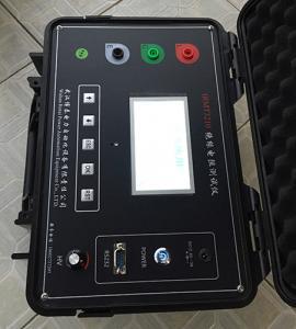 Cheap 5KV Professional Digital Insulation Resistance Tester 1MΩ-10TΩ Testing Range for sale