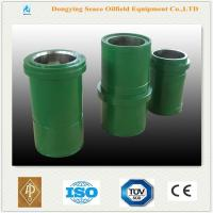 API Mud Pump Cylinder Liner