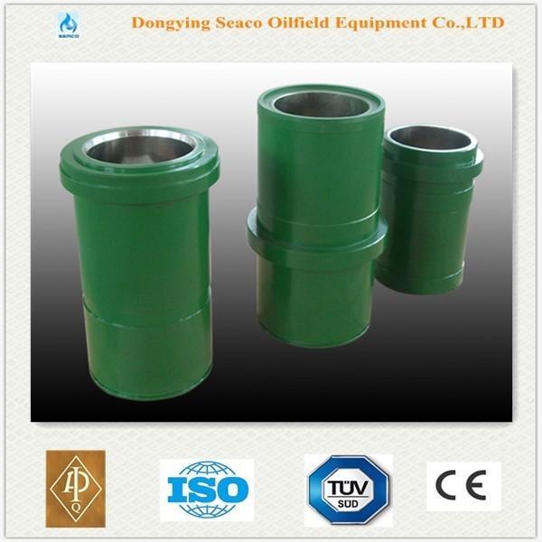Quality API Mud Pump Cylinder Liner wholesale
