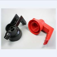 Cheap Plastic Injection Mold Tooling And Plastic Parts , Plastic Mold Parts for sale