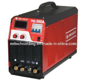 Cheap Inverter DC TIG, MMA Welding Machine (TIG300A) for sale
