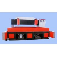 Cheap High speed CNC plate drilling machine PZ80/2, max.size 8000x8000mm for sale