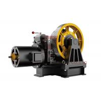 Cheap Three Phase Elevator Geared Traction Machine Elevator Parts SN-HYW6.0 for sale