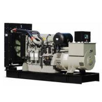 Cheap Latest Design Open Type Small Diesel Generator Set With Engine Model 403D-11G for sale
