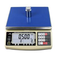Cheap High Precision Counter Weighing Scale Corrosion Resistant With SS Plate for sale