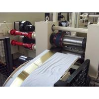 Cheap Horizontal Copper / Steel Coil Cut To Length Line 150 - 300m / Min Speed for sale