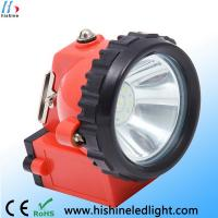 China IP65 LED Head lamp Spot Bulb Lights For Minning (HS-H10W001) on sale